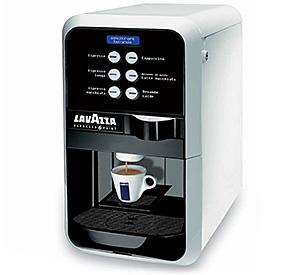 Lavazza Espresso Point EP 2500 Plus - Piccola utenza e uffici