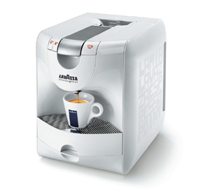 Lavazza Espresso Point EP 951 Dosata - piccola utenza e uffici