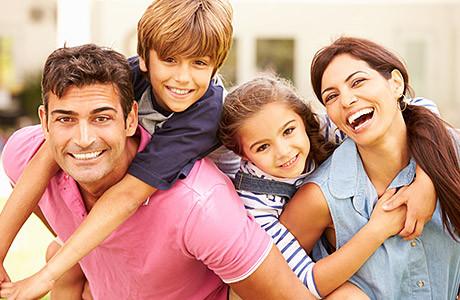 Promozione Famiglia - Break Line Bari